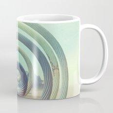 Intervention 18 Mug