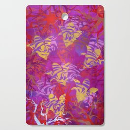 WIld nature Cutting Board