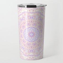 Funky mandala Travel Mug