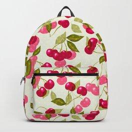 Sweet cherry  #Sweet  #cherry #Sweetcherry Backpack