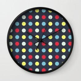 Wahieloa Wall Clock