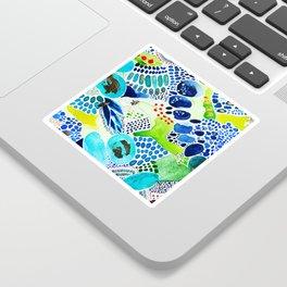 Patio Sticker
