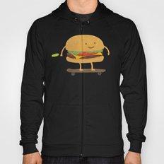 Fast Food Hoody