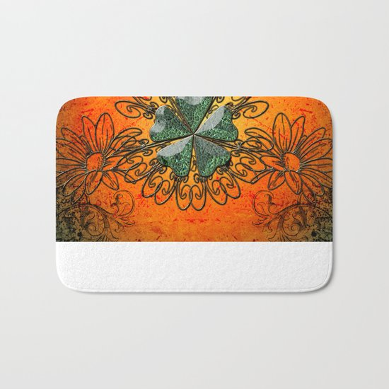 Decorative design Bath Mat