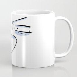 URGH Coffee Mug
