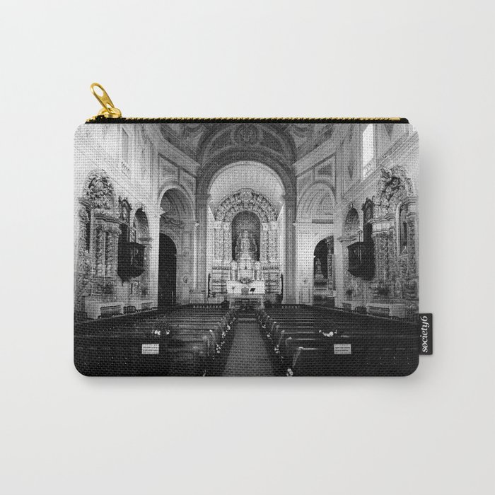 Saint Peter's church Carry-All Pouch