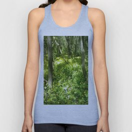Last Looks Unisex Tank Top