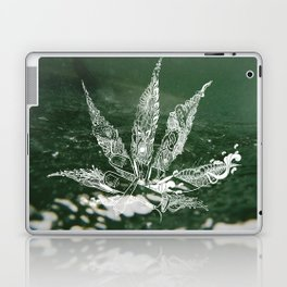Mari-A-Juana Laptop & iPad Skin