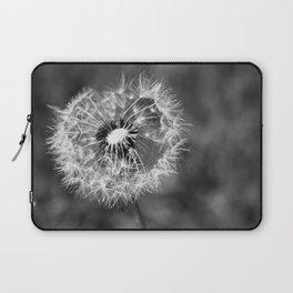 Dandelion & Autumn Laptop Sleeve