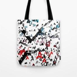 Say Aaaaaa... Tote Bag