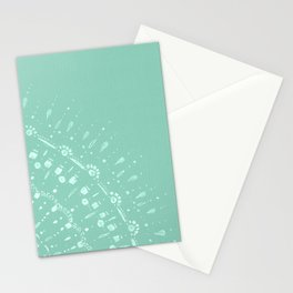 454 Stationery Cards