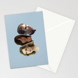 FitzSkimmons Stationery Cards