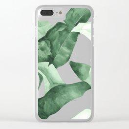Beverly II Clear iPhone Case