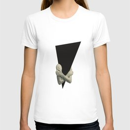 Cold Embrace T-shirt
