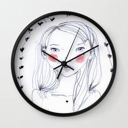 Ravenna Wall Clock