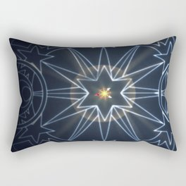 Dream Key (Key Only) Rectangular Pillow