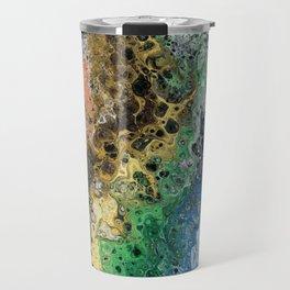 Love Wins (horizontal) Travel Mug