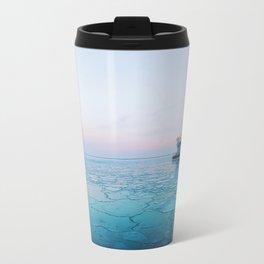 Milwaukee Bay Travel Mug