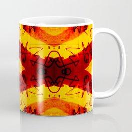 Graffitti - Infinity Series 003 Coffee Mug