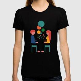 Soul Communication T-shirt
