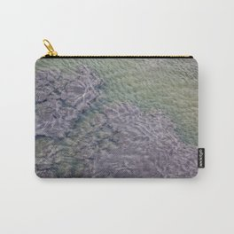 Water Currents No2 Carry-All Pouch