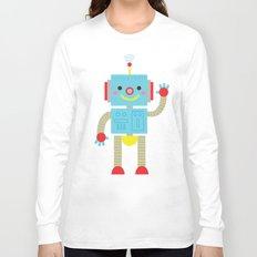 Sending Signals Long Sleeve T-shirt