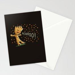 Achoo Stationery Cards