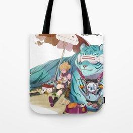 GBA Tote Bag