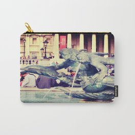 Fountain of Angels Carry-All Pouch
