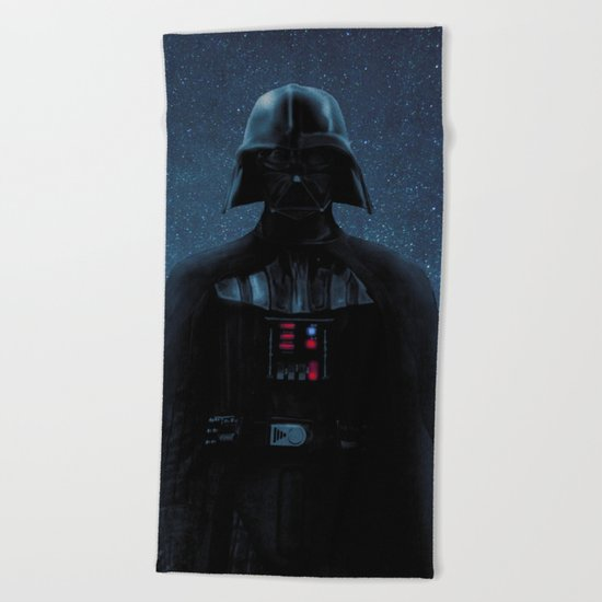 Empire (colour option) Beach Towel
