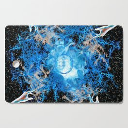 Universal Forces Cutting Board