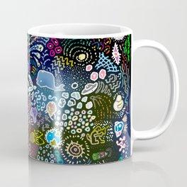 Space Opera Coffee Mug