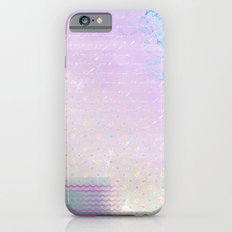 Yea It's Your Day! Slim Case iPhone 6s