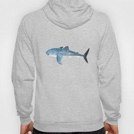 whale shark Hoody