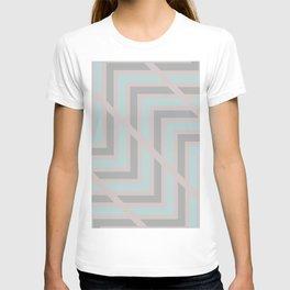 Nordic Pattern XXI T-shirt