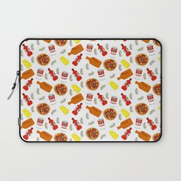 Pizza baking Laptop Sleeve