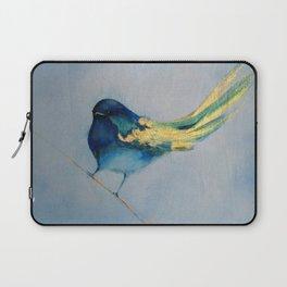 Bluebird Laptop Sleeve