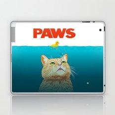 Paws! Laptop & iPad Skin