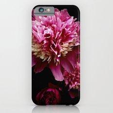Peony 1 iPhone 6 Slim Case