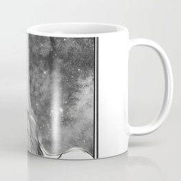 Deep calls. Coffee Mug