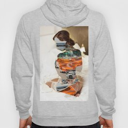 Life in the Fast Lane Hoody