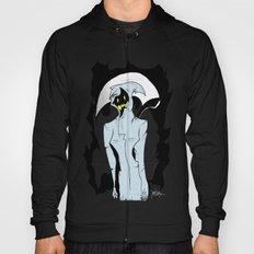 Blue Reaper  Hoody