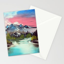 A Dream away Stationery Cards