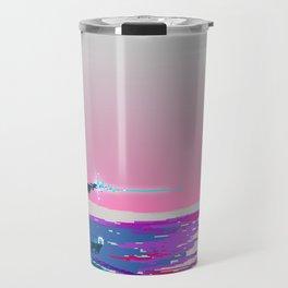 PHAZED PixelArt 4 Travel Mug