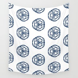 Print 33 Wall Tapestry