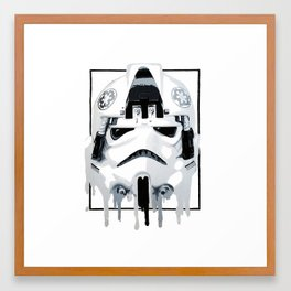 General Stormscout 4 Framed Art Print