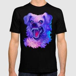 Sparkle Snarl T-shirt