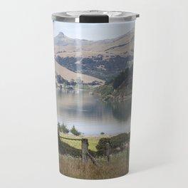 Tranquil Bay Travel Mug