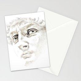 David di Michelangelo Stationery Cards
