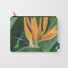 Simply Elegant by Teresa Thompson Carry-All Pouch